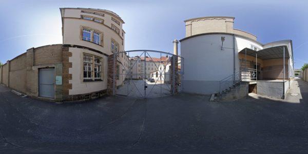 Bautzen Stasi-Knast 5