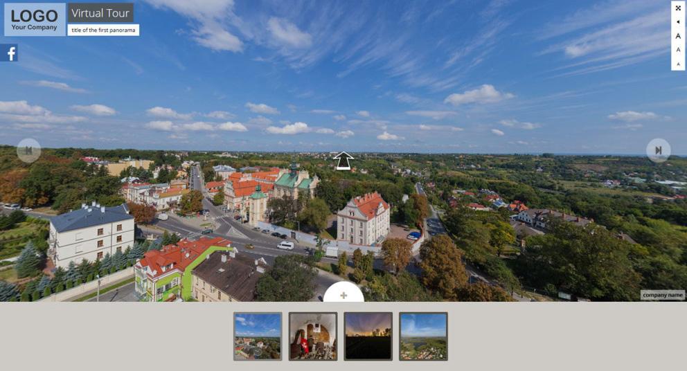 Panorama Preise 1