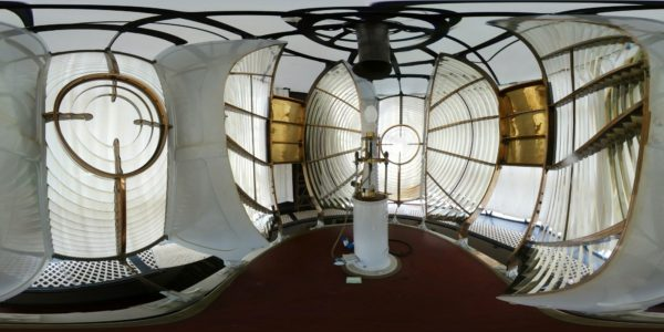 The Museum of Scottish Lighthouses - Fraserburgh 3